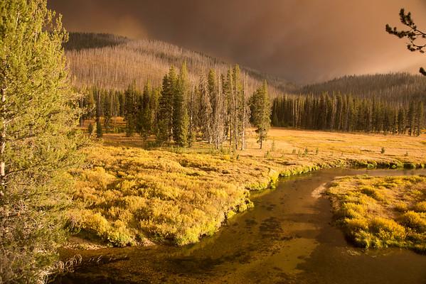 Bear Valley-Deadwood