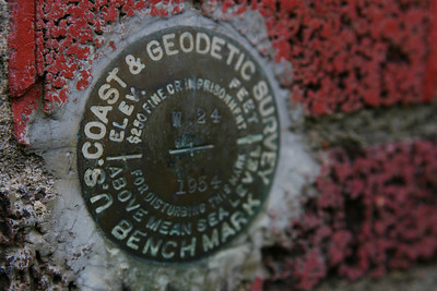 Survey Marker Great southern buildings and architecture from our past and present.