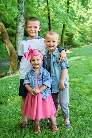 Donley Family Photos 1