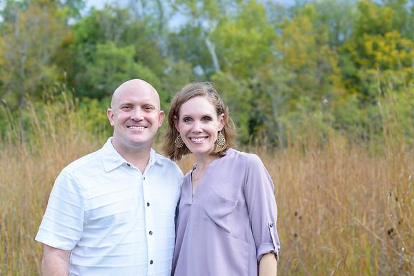 Gillen Fall Family Photos 3