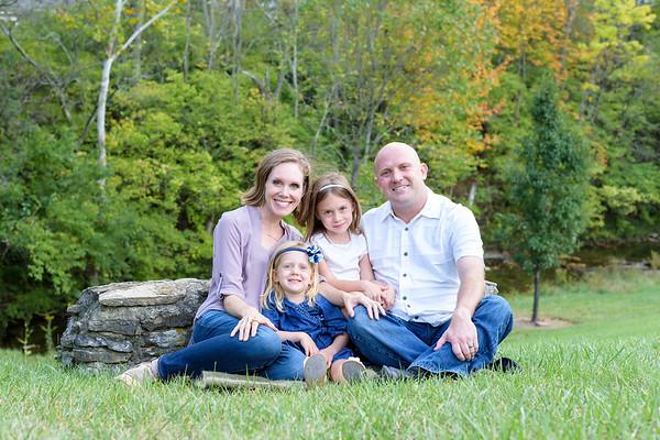 Gillen Fall Family Photos 1