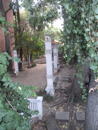 Pioneer Park Sacramento