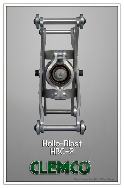 Hollo-Blast HBC-2