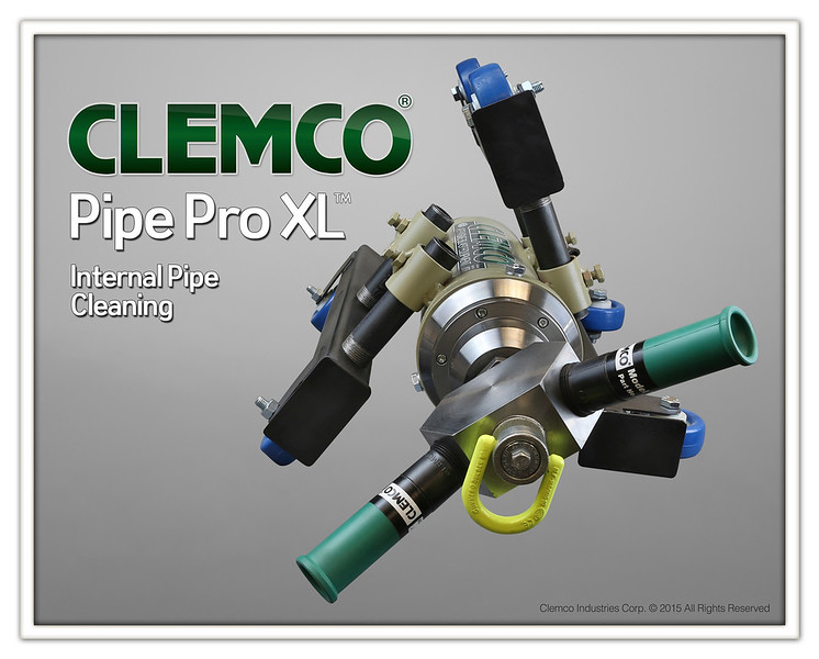 Pipe Pro XL
