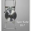 Spin-Kote 817