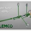 Spin-Kote 4896