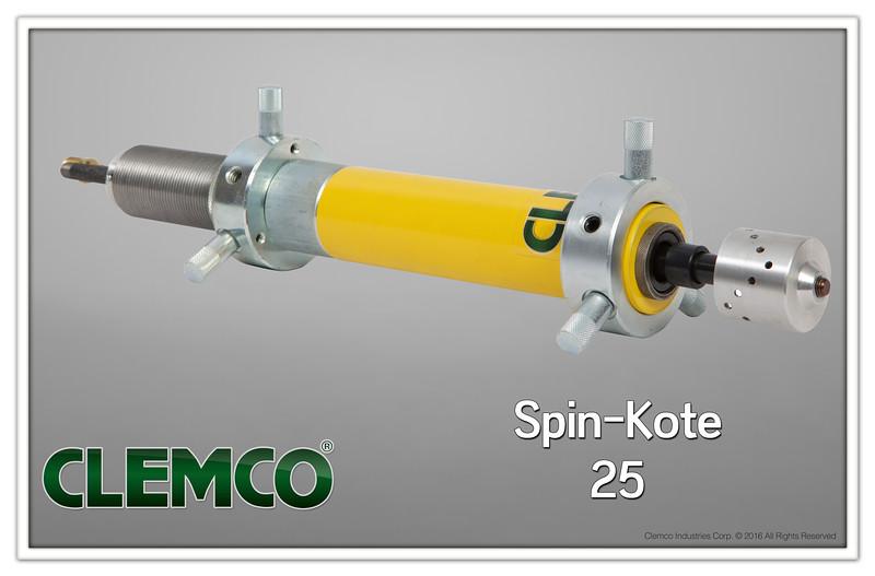 Spin-Kote 25