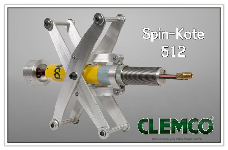 Spin-Kote 512