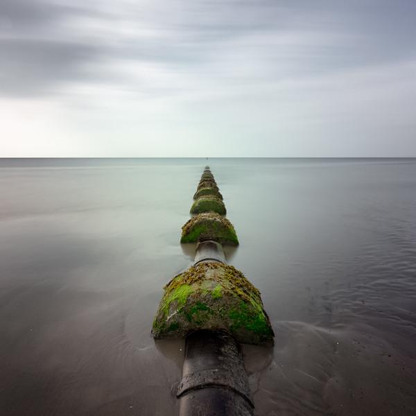 Pipeline 'F'