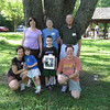 Eric, Sammy, Molly, Wendy, Melissa, Dick, & Judy<br /> <br /> The whole family (& our adopted family member, the Piper) at the Johnson Family Reunion at Pokagon State Park in Angola, Indiana