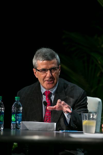 David King, Chairman & CEO, Laboratory Corporation of America Holdings (LH) speaks - Piper Jaffray Heartland Summit 2015