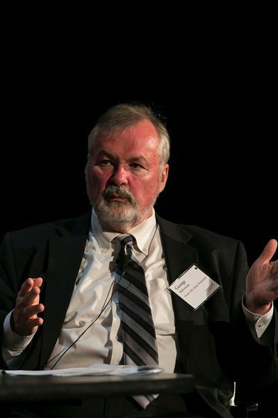 George Halvorson, Former CEO of Kaiser Permanente speaks - Piper Jaffray Heartland Summit 2015