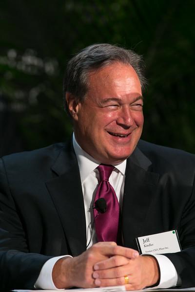 Jeff Kindler, Former CEO of Pfizer Inc. speaks - Piper Jaffray Heartland Summit 2015