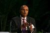 Omar Ishrak, Chairman & CEO, Medtronic, Inc. (MDT) speaks - Piper Jaffray Heartland Summit 2015