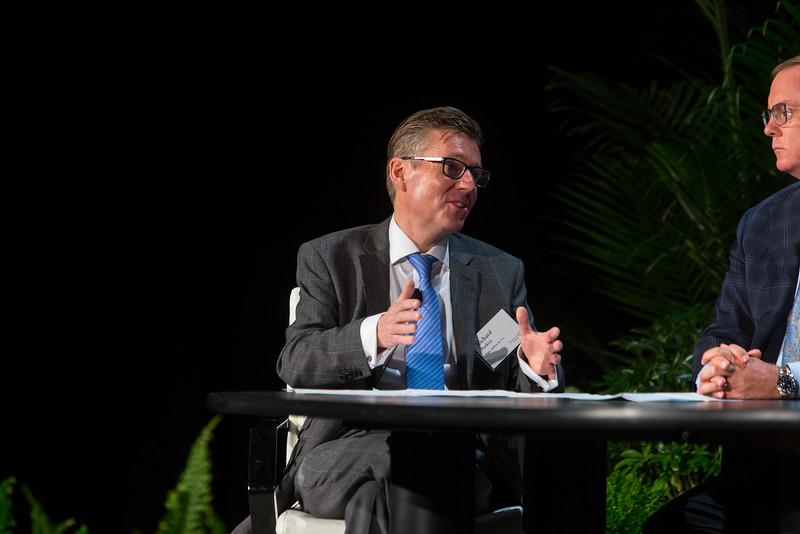 Richard Purkiss, Ph.D., Senior Research Analyst, Piper Jaffray & Co. speaks - Piper Jaffray Heartland Summit 2015