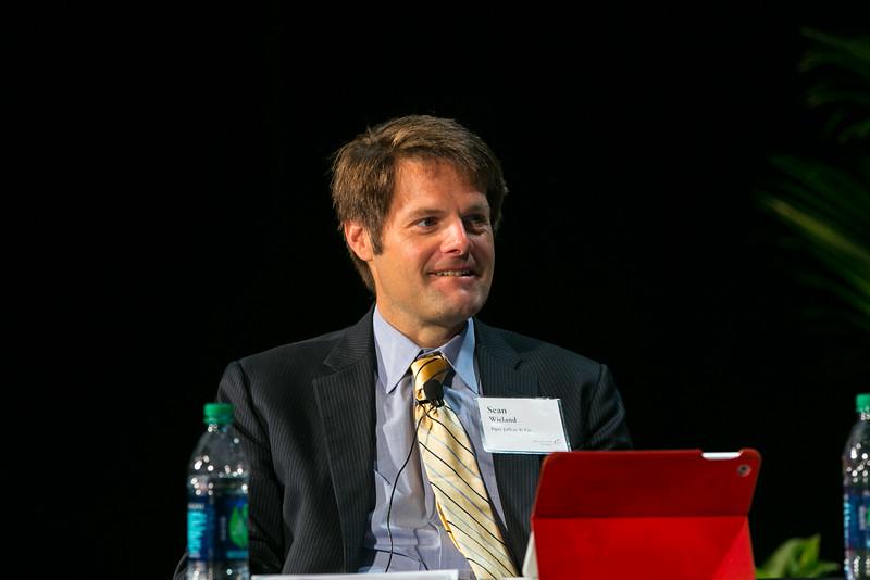 Sean Wieland, Senior Research Analyst, Piper Jaffray & Co. speaks - Piper Jaffray Heartland Summit 2015