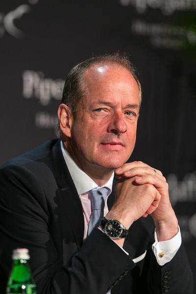 Sir Andrew Witty, CEO, GlaxoSmithKline, Piper Jaffray Heartland Summit 2015