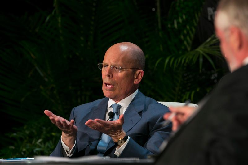 Stephen Hemsley, CEO, UnitedHealth Group Incorporated (UNH) speaks - Piper Jaffray Heartland Summit 2015