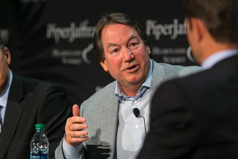 Stephen Rusckowski, President & CEO, Quest Diagnostics Incorporated (DGX) speaks - Piper Jaffray Heartland Summit 2015
