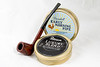 Savinelli Bing with some new Tobacco