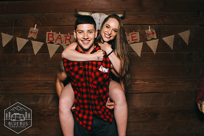 Snapping photos at Pi Phi's 2016 Barn Dance!  Looking for an awesome photo booth for you next event? Head to bluebuscreatives.com for more info!  Love this photo? Order prints and more at findmysnaps.com/Piphibarn16!