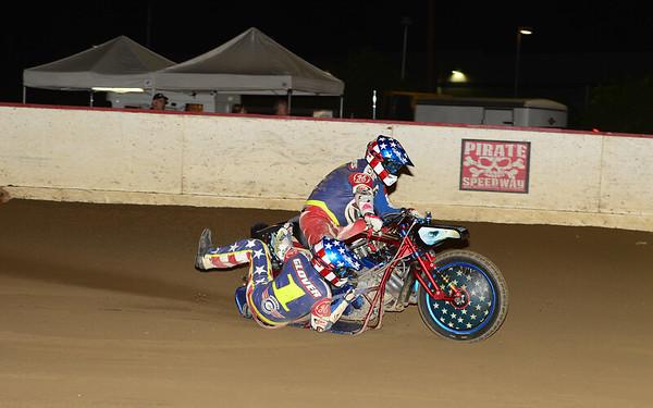 Pirate Speedway 2014