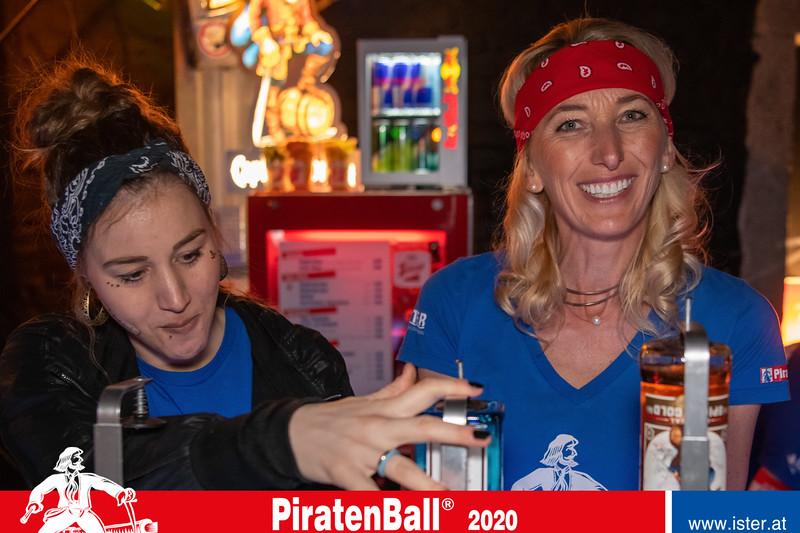 Piratenball 2020