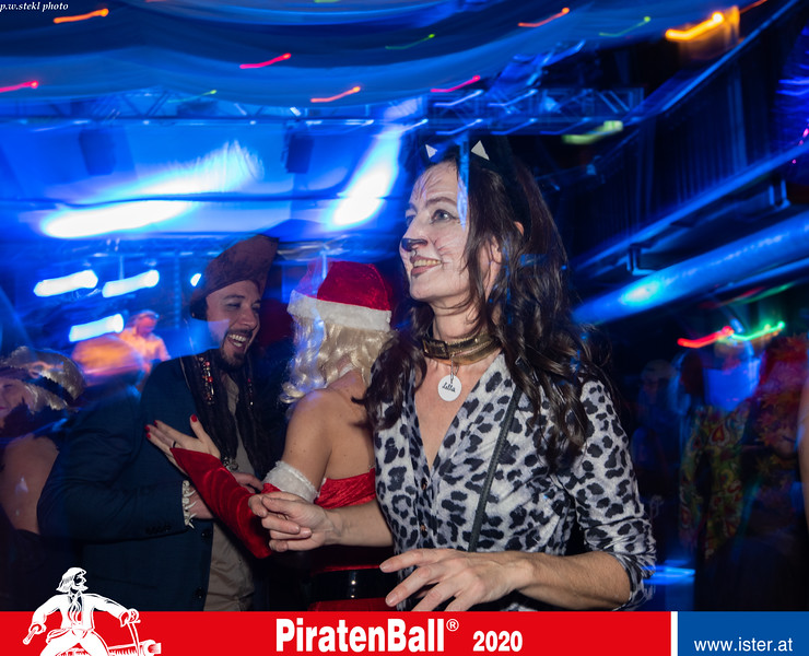 Piratenball 2020