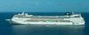 MSC Armonia - dock breaker.