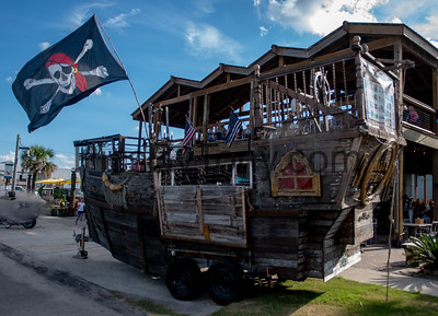 Ghost of Port Royal Pirate Ball at Tortugas  on Sept 14, 2018