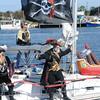 Pirates of Lost Treasure Mardi Gras Flotilla-2013 : 1 gallery with 129 photos