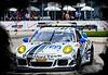 #22 WeatherTech Porsche