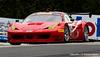 #64 Ende Ferrari T5
