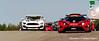 #80 Martin Barkey pole sitter Race 1 stars
