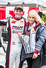 Scott Hargrove and Polina Stringini