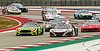 #80 Kyle Marcelli on the pole for Race 2 Blancpain