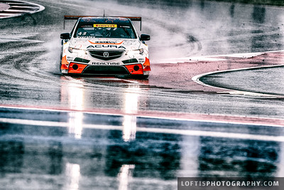 Ryan Eversley at Circuit of the Americas
