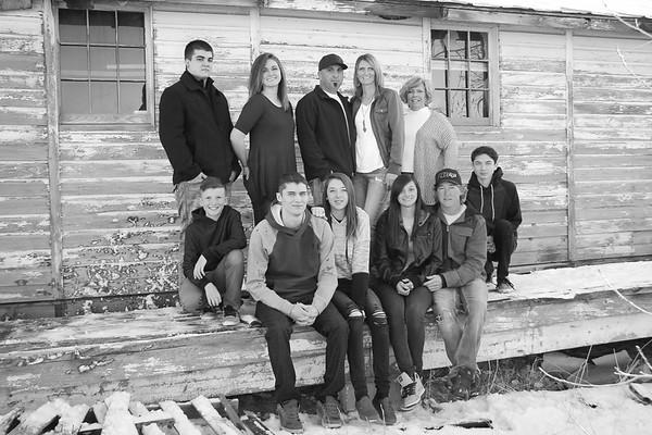 Pires Family