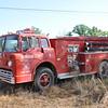 Oktibbeha County Fire Dept. (PL-16)<br /> X-Clayton County, GA