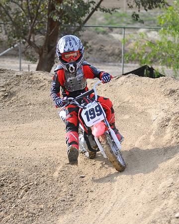 Piru MX Park 2008