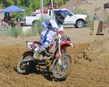 Piru MX July thru Sept. 2009