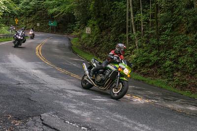 Pisgah Moto Adventures Open House Ride -6