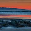 pismo rock sunset 0521