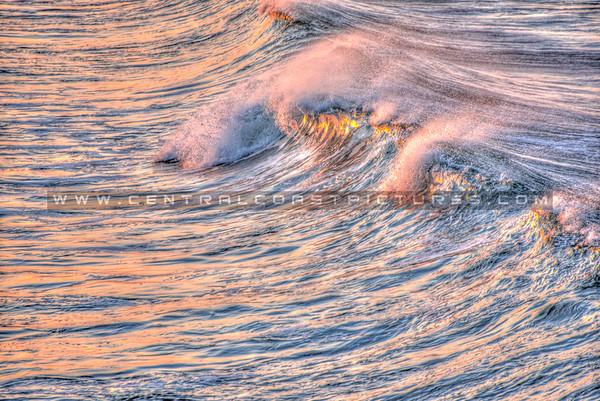 pismo sunrise wave-7344-