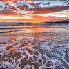 pismo beach reflections 3925-
