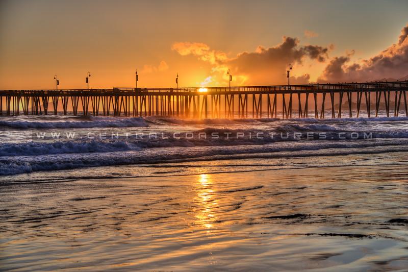 pismo beach pier 0744-