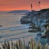 pismo gazebo sunset 5806