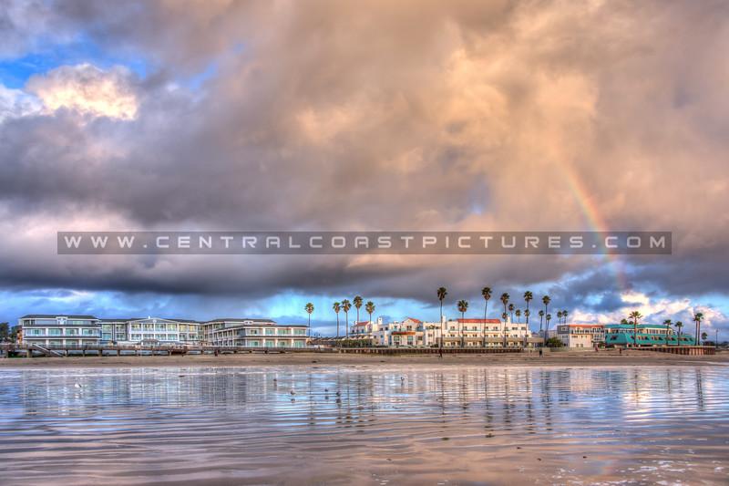pismo hotels rainbow 1808-