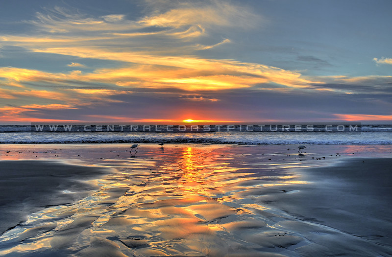 pismo-sunset-reflections_7799