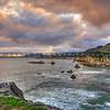 pismo shell beach cliffs 8526-